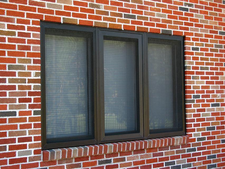 Aluminum screen aluminum screen manufacturers inc for Window manufacturers